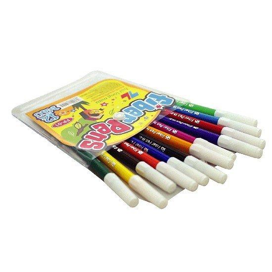 Bút lông màu FP-01 12 màu